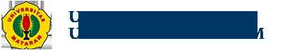 UNRAM PRESS Logo